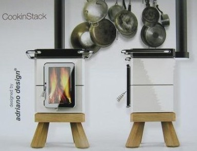 Cookin Stack Keramikofen